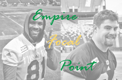 Empire Focal Point – Ceresna & Williams